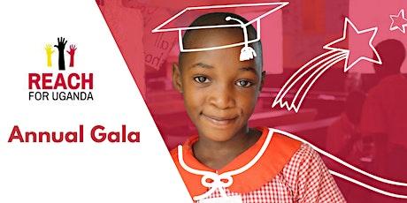 REACH For Uganda's Annual Gala tickets