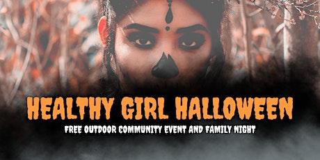 Healthy Girl Series: Healthy Girl Halloween tickets