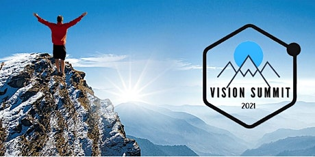 Vision Summit December 10-11, 2021 tickets