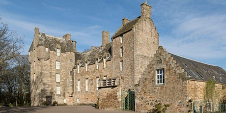 In Conversation: The living spirit of Kellie Castle and the Lorimer family tickets