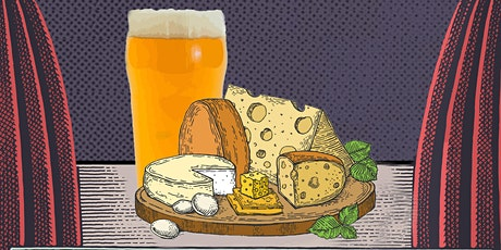 Cider & Charcuterie tickets