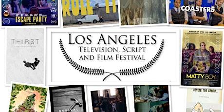 Los Angeles Television, Script & Film Festival tickets