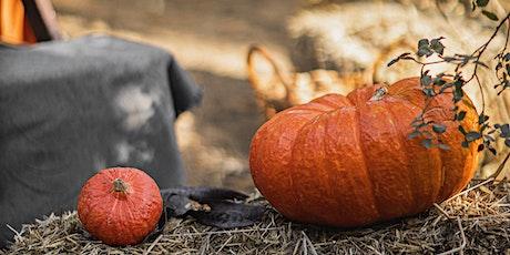 Fernwood Halloween Fair and Scavenger Hunt tickets