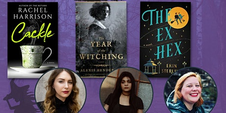 A Witchy Panel ft. Three Amazing Authors! tickets