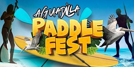 Aguadilla Paddlefest 2021-Pre-venta tickets