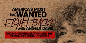 AMERICA'S MOST (UN)WANTED FIGHT BACK  // A Fundraiser...