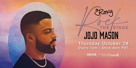 Rock The Stage Series ft Jojo Mason tickets