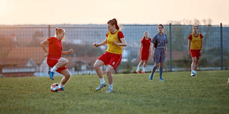 Women's  Soccer Camp tickets
