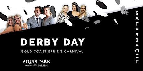 Derby Day at Aquis Park tickets