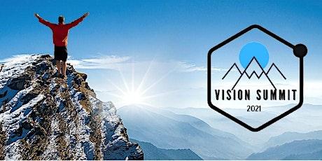 Vision Summit January 14-15, 2022 tickets
