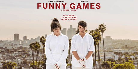 Funny Games tickets