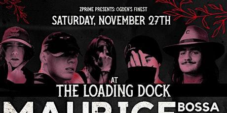 zPrime Presents: Ogden's Finest tickets