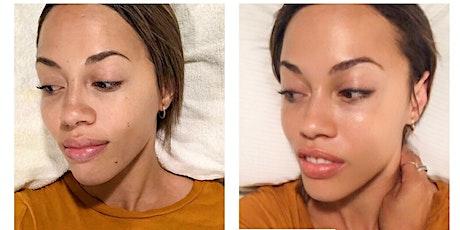 Learn Gua Sha Facial Techniques Workshop tickets
