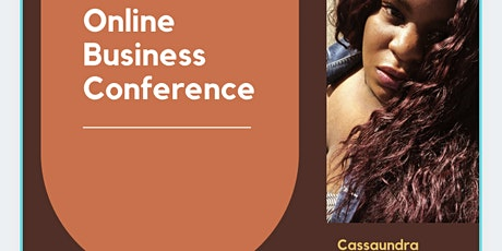 Cassies 1 on 1 about entrepreneurship tickets