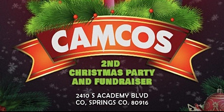CAMCOS END OF YEAR PARTY tickets
