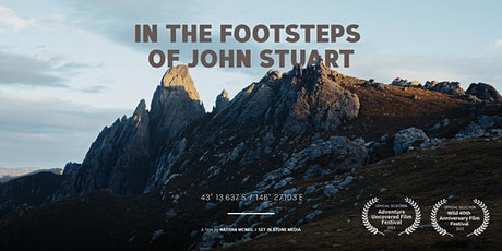 In the Footsteps of John Stuart - Boonah Screening tickets