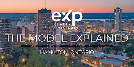 The eXp Model Explained LIVE in Person - FREE Lunch tickets