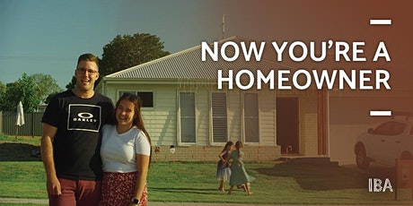 Now you're a homeowner tickets