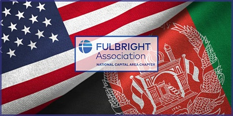 Afghan Fulbright Grantees Share Their Stories tickets