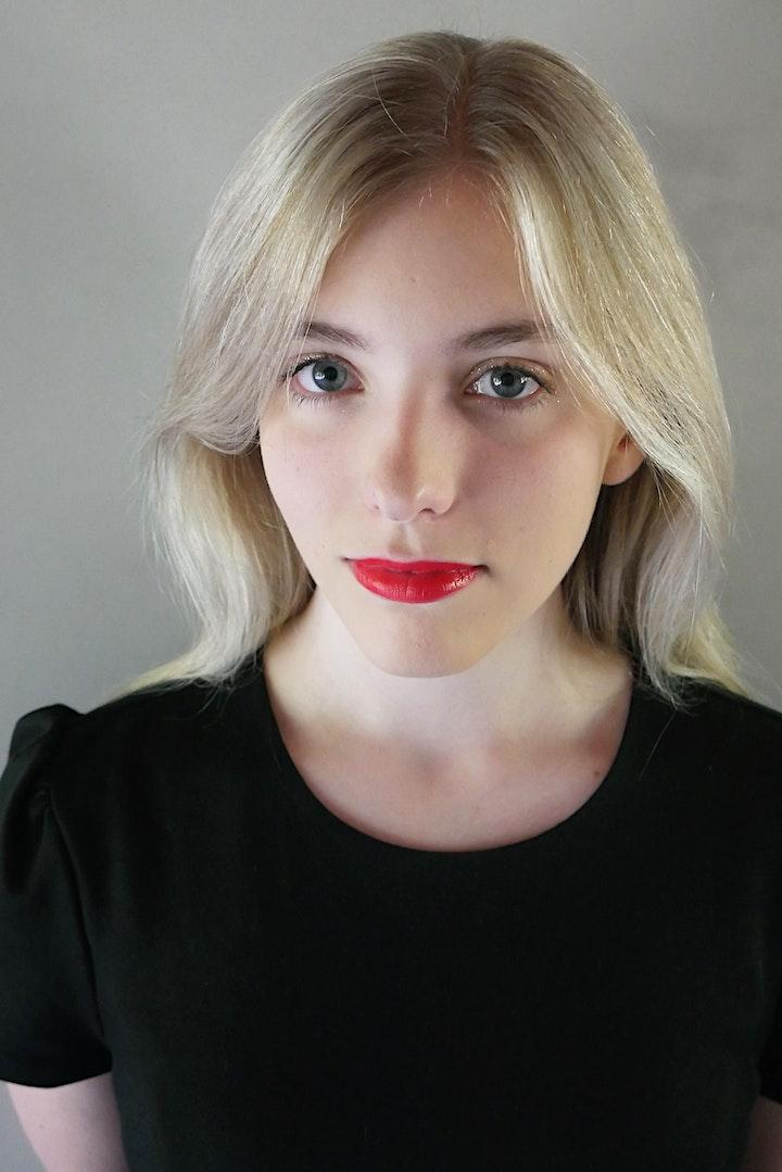 Isobel Cumpston in Recital image