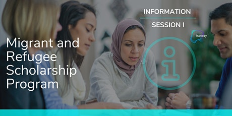Migrant and Refugee Scholarship Program - Information Session I tickets