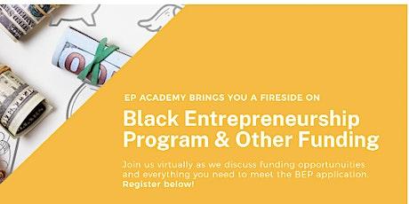 Black Advisory Hub. (BAH)- Launch of Programs tickets