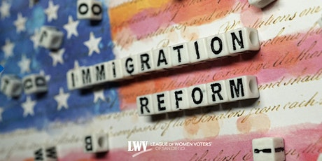 Is There Hope for Immigration Reform ? tickets