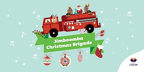 Jimboomba Christmas Brigade tickets