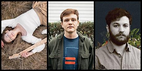 Claire Conway (EP Release), Arran Fagan, Matthew Fowler @BALLARD HOMESTEAD tickets