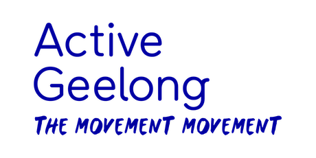 Active Geelong - Working with the Geelong Fitness Community tickets