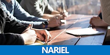 Nariel Community Emergency Management Plan Workshop 2 tickets