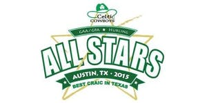 Hurling All Stars Exhibition Games & Post-Game Party