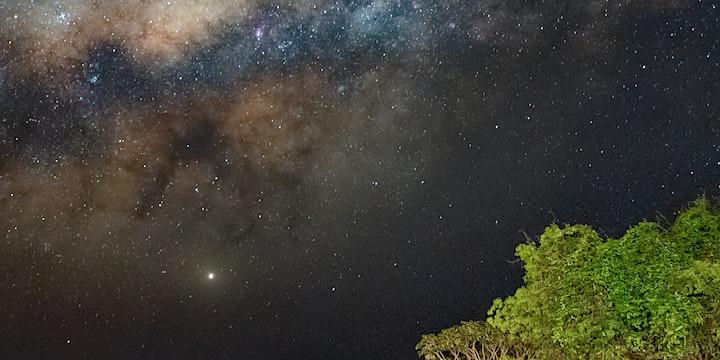 Imagen de Observaciones de estrellas