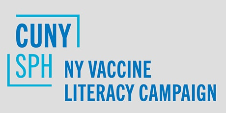 The Real Deal on COVID-19 Vaccines: A Train-the-Trainer Workshop tickets