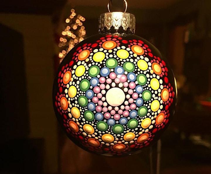 Mandala Ornaments image