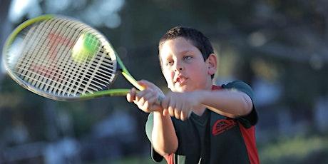 Free Tennis Coaching Program in Hallett Cove tickets