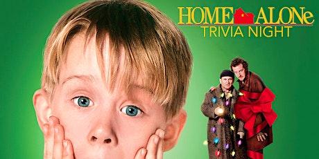 Home Alone Trivia Night! tickets