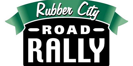 Rubber City Road Rally Series 1 of 3 - The fun'raiser tickets