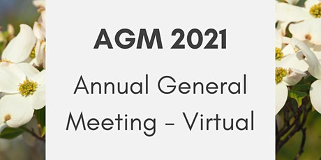 Stewardship Centre for BC - AGM 2021 tickets