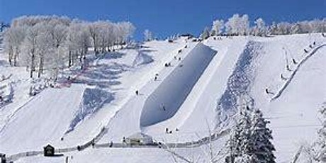 Evo Dons & Dolls Black Ski Weekend tickets