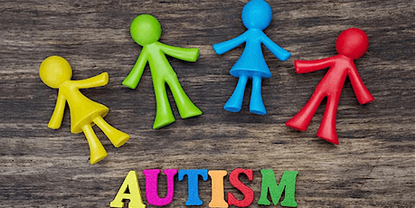 Traditional and Alternative Treatment in Autism Spectrum Disorder tickets