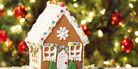 St Hilary's Gingerbread House Night 2021 tickets