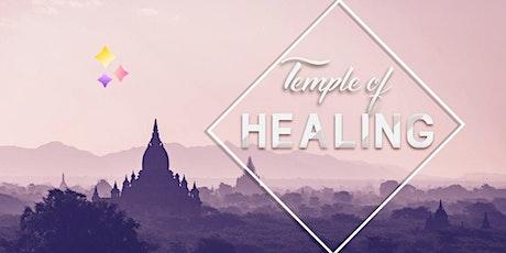 Temple of Spiritual Healing tickets