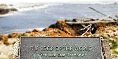 Learning at the Edge of the World - Burnie Event tickets