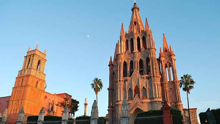 Imagen de San Miguel de Allende