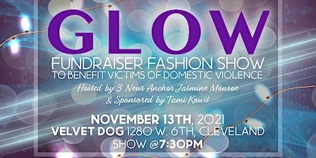 GLOW Fundraiser Fashion Show tickets