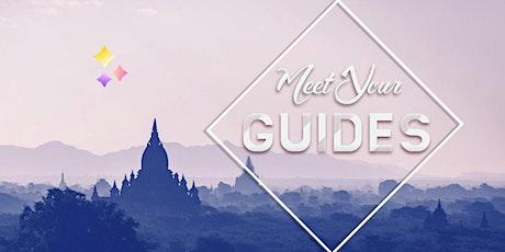 Meet Your Spiritual Guides tickets