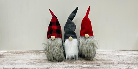 Pair O'Gnomes Class tickets