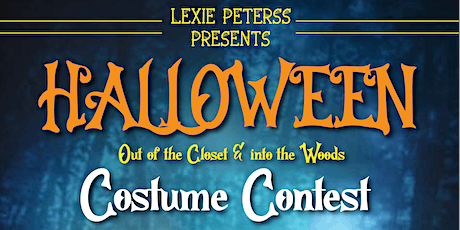 Out of the Closet & Into the Woods Halloween Celebration tickets