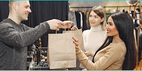 Retail Short Course Information/ Enrolment Session tickets